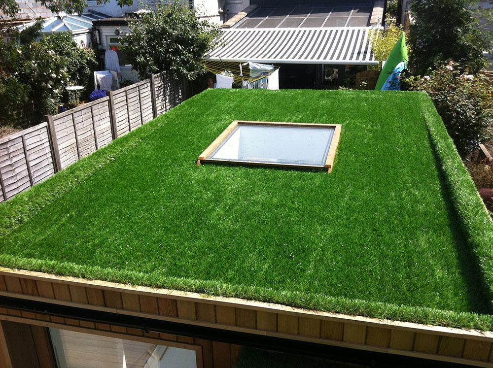 Artificial Grass Rooftops